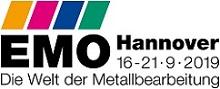 EMO Hannover 16-21.9.2019 Die Welt der Matallbearbeitung