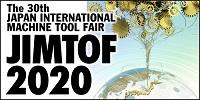 The 30th JAPAN INTERNATIONAL MACHINE TOOL FAIR