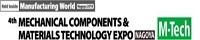MECHANIAL COMPONENTS & MATERIALS TECHNOLOGY EXPO NAGOYA