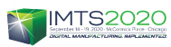 International Manufacturing Technology Show [IMTS2020]
